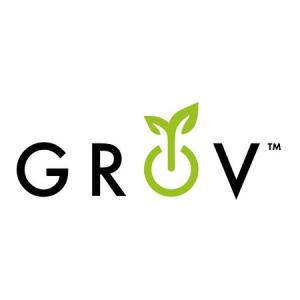 grov technologies logo
