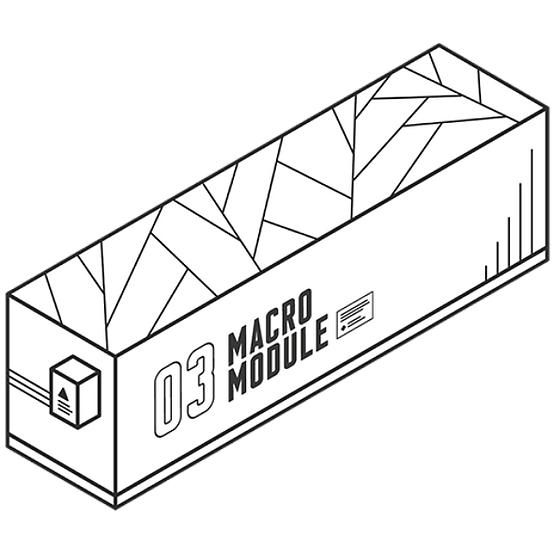 Modular Farms macro module