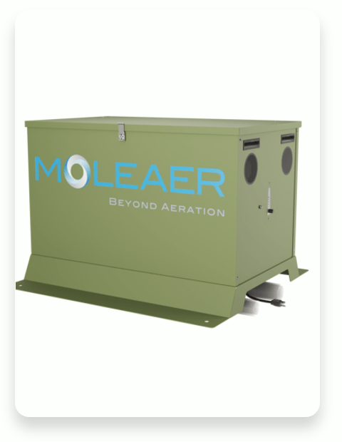 Moleaer Clear