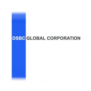 dsbc global corporation logo